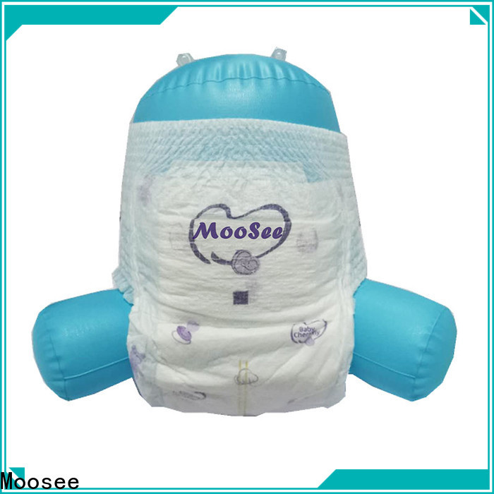 Moosee Custom baby training pants for business for baby