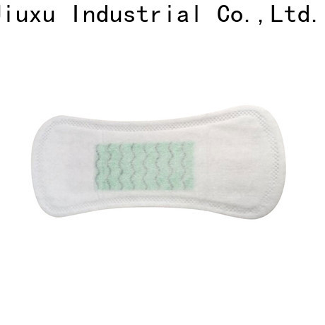 Moosee natural biodegradable panty liners manufacturers for lady