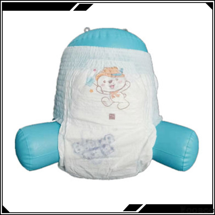 Moosee pull baby pull ups diapers manufacturers for infant