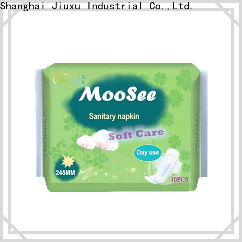 Wholesale new sanitary pads sanitary Suppliers for women