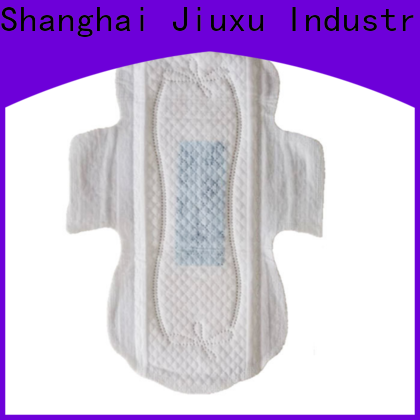 disposable sanitary pads absorbent for lady