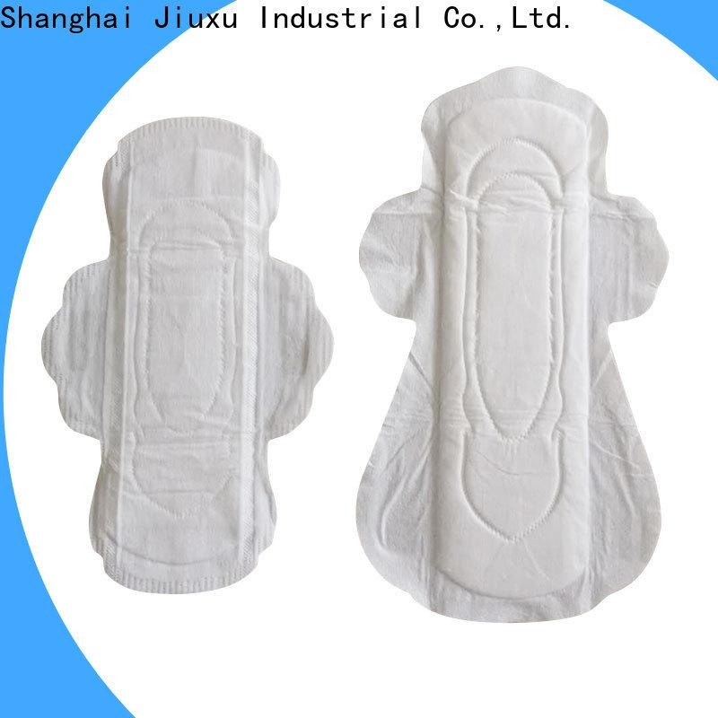 High-quality sanitary napkin pad surface company for women