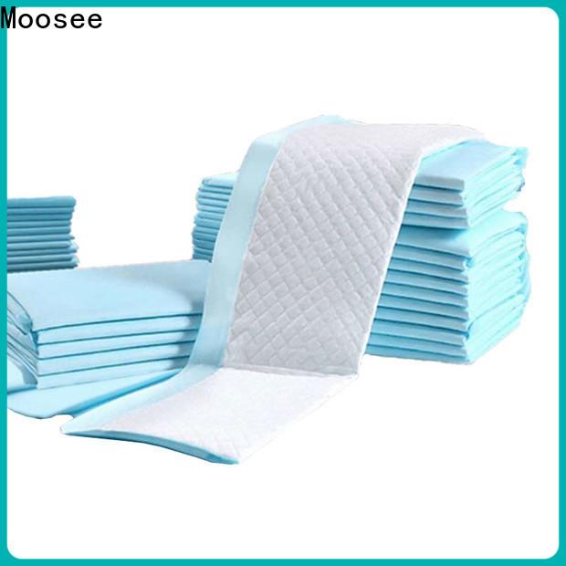 Moosee design disposable mattress company for man