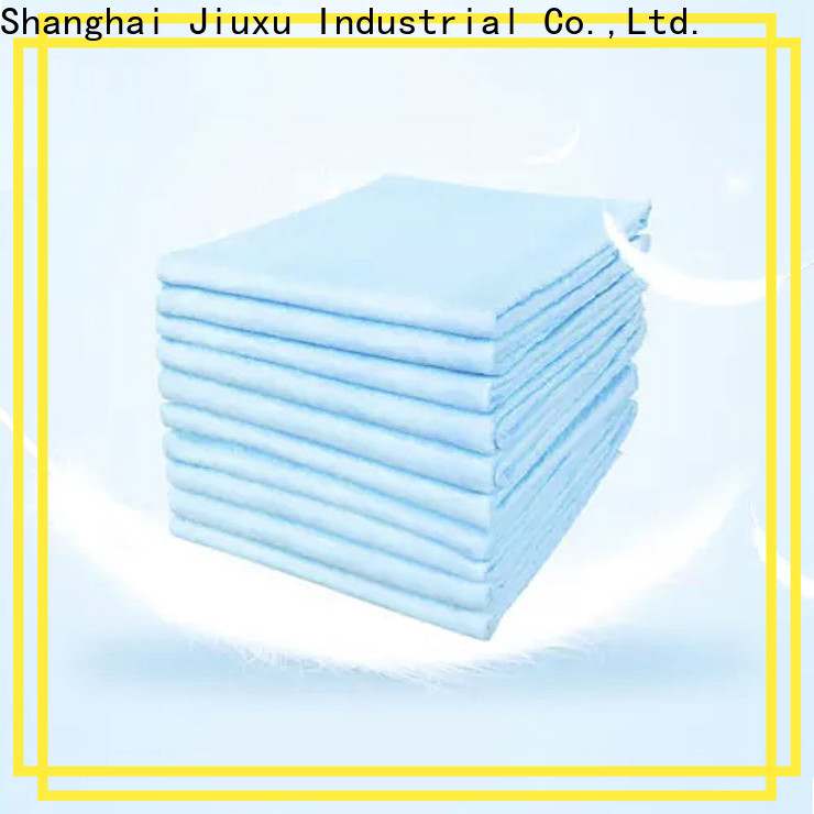 Moosee design underpad sheet Suppliers for old
