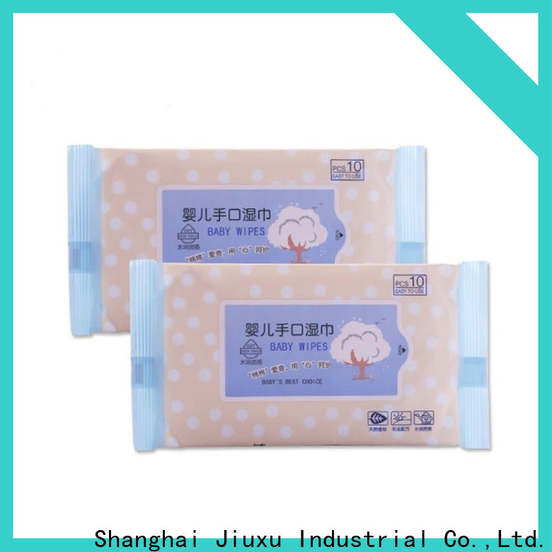 Moosee quality wet wipes Supply for sleeping