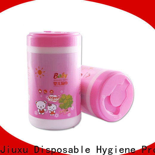 High-quality wet wipes jxbw1002 manufacturers for sale