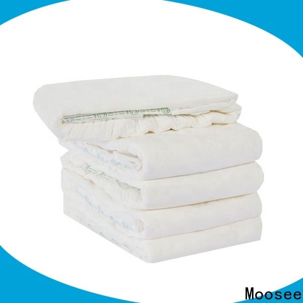 Moosee adult best adult nappies Supply for women