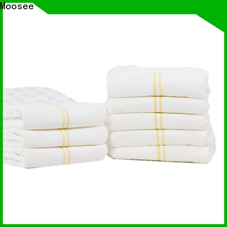 Moosee germproof comfortable adult diapers for women