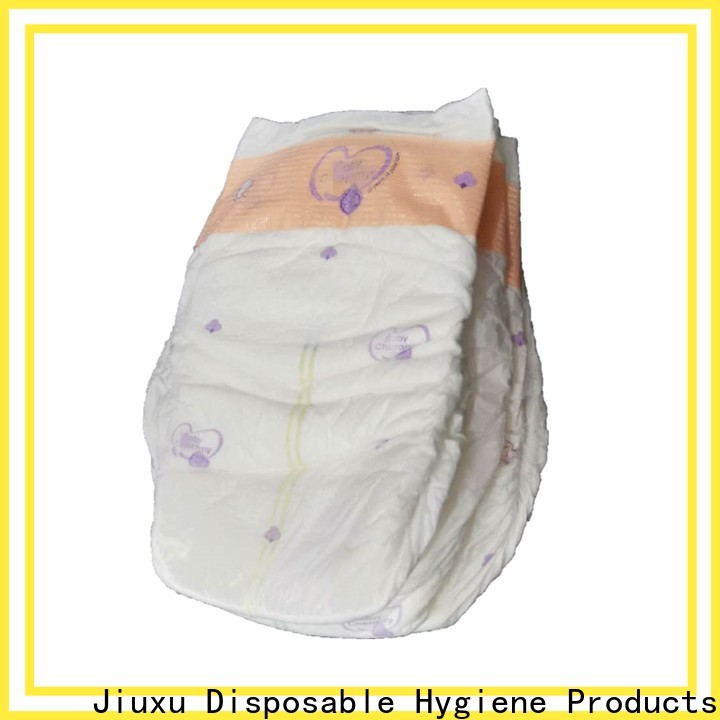 New baby nappies jxbd1001 company for infant