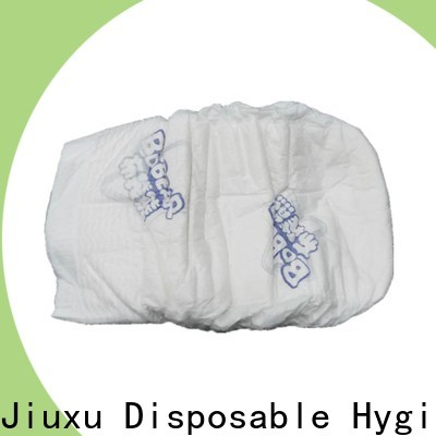 Moosee magic infant diapers Suppliers for infant