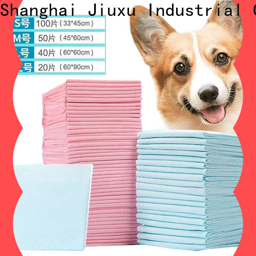 Moosee pet pads manufacturers for dog