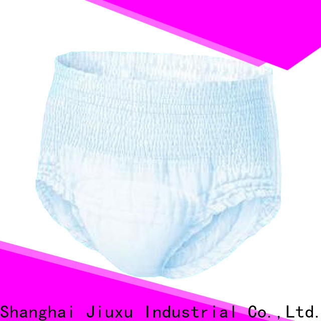 Moosee disposable adult pants factory for women