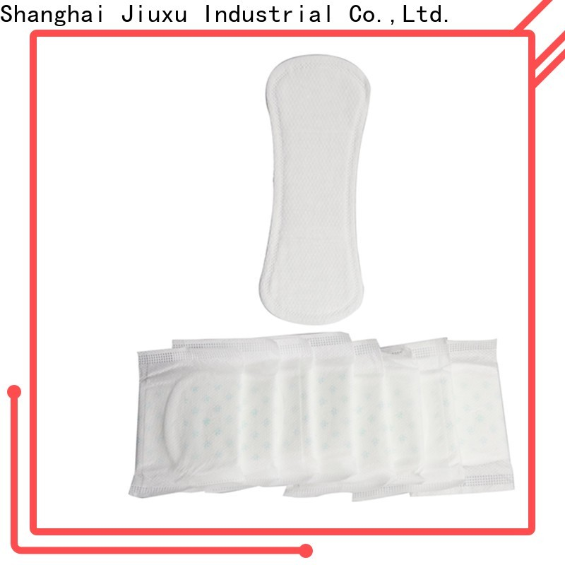 Moosee organic panty liners factory for women