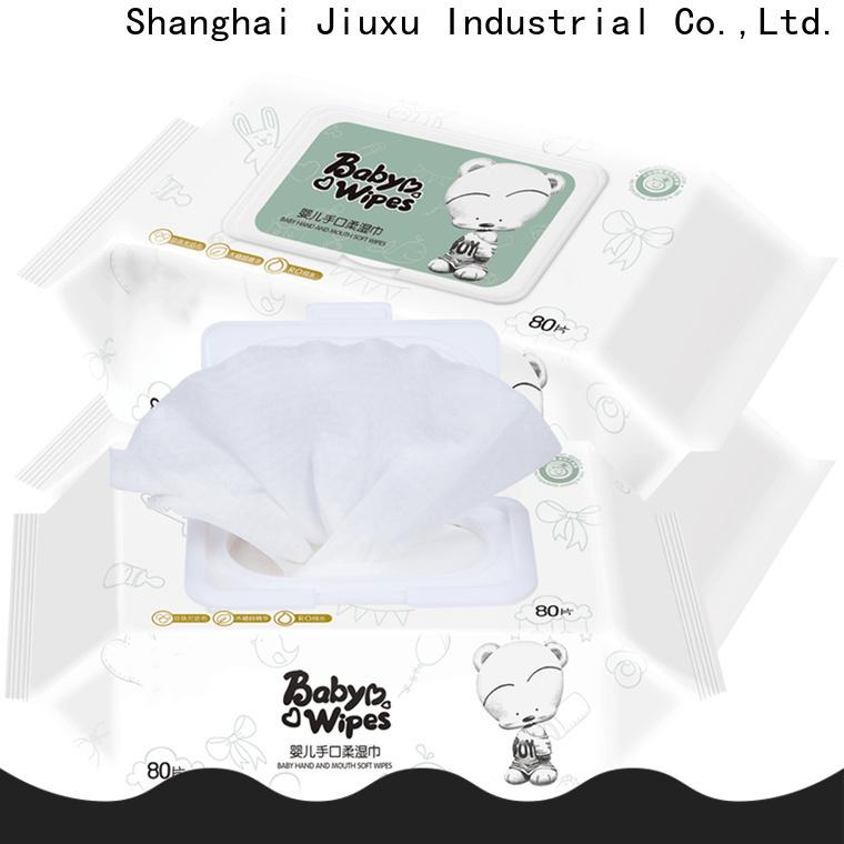 Top custom wet wipes for business for children
