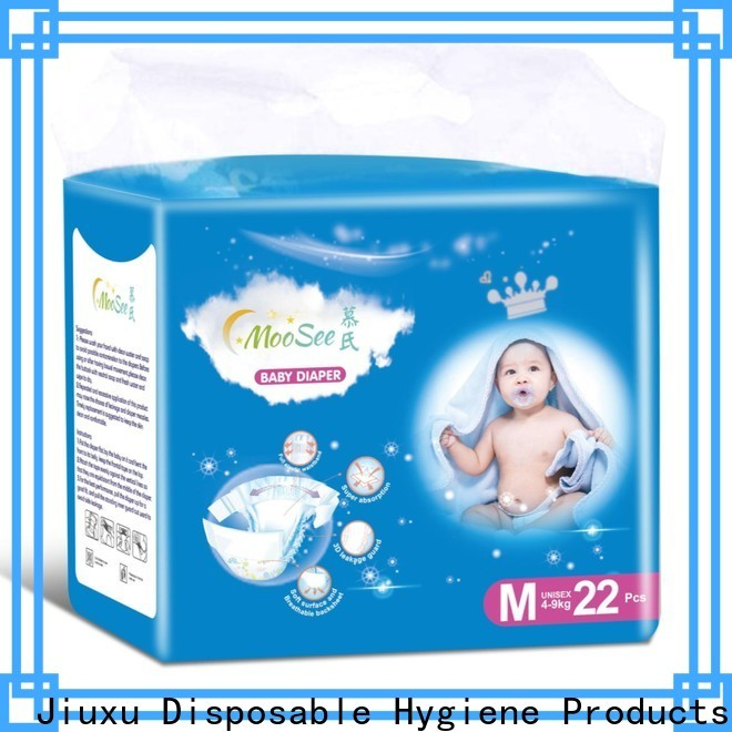 New baby diaper company for baby