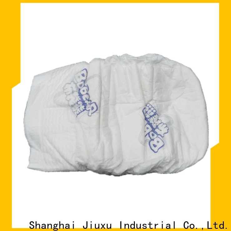 Latest new born baby diapers supply for infant
