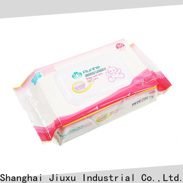 Moosee New littles baby wipes factory