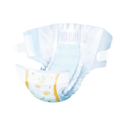 Non-toxic Materials Baby Diapers JX-BD1001