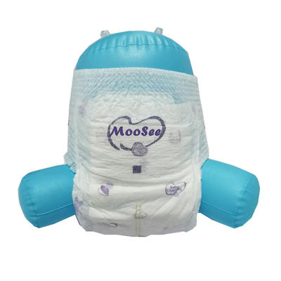 Breathable Baby Pull Ups JX-BD2001