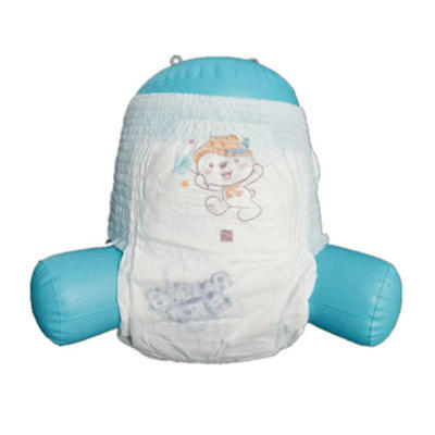 Cloth like Surface Material Baby Pull Ups JX-BD2002