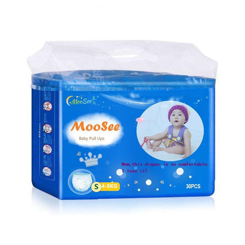Non-toxic Materials Baby Pull Ups JX-BD2003