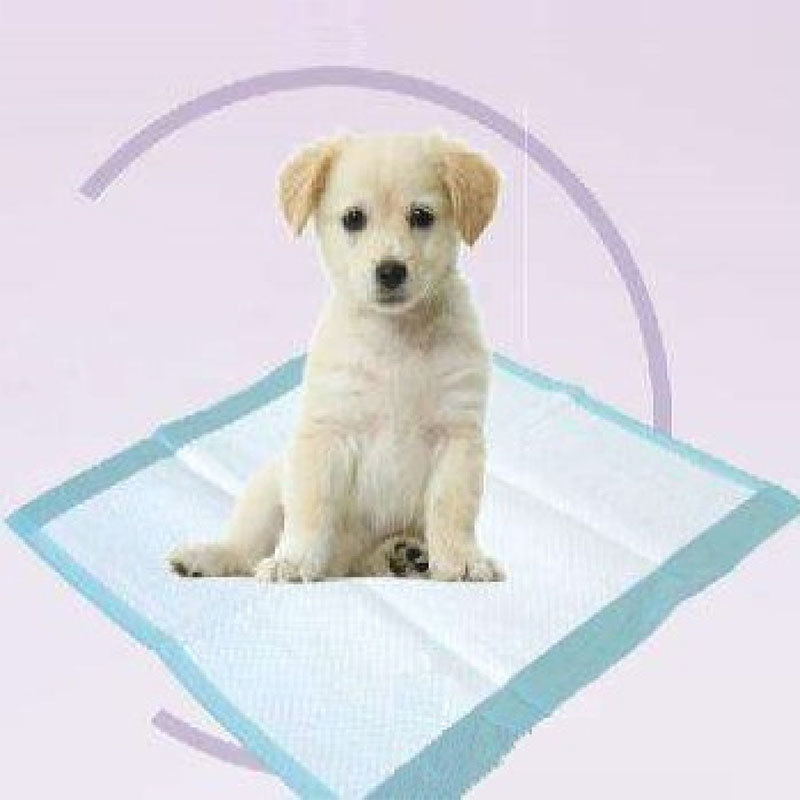 Cotton Fabric Puppy Pads JX-PP1002