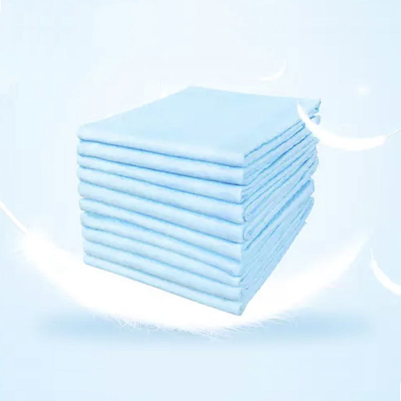 Non-woven Fabric Under Pads JX-UP1002
