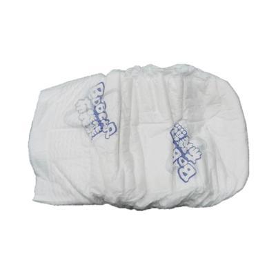 Breathable Backsheet Baby Diapers JX-BD1005
