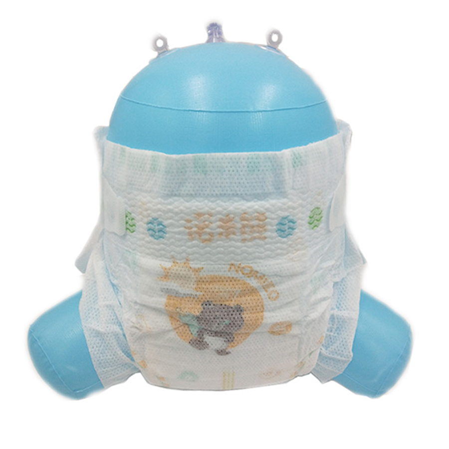 Moosee Best disposable baby nappies suppliers for baby-1