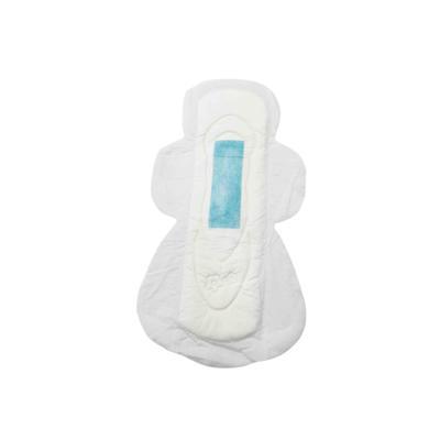 Super High Absorbency Comfortable Dependable Female Sanitary Napkin Jx-sn1008
