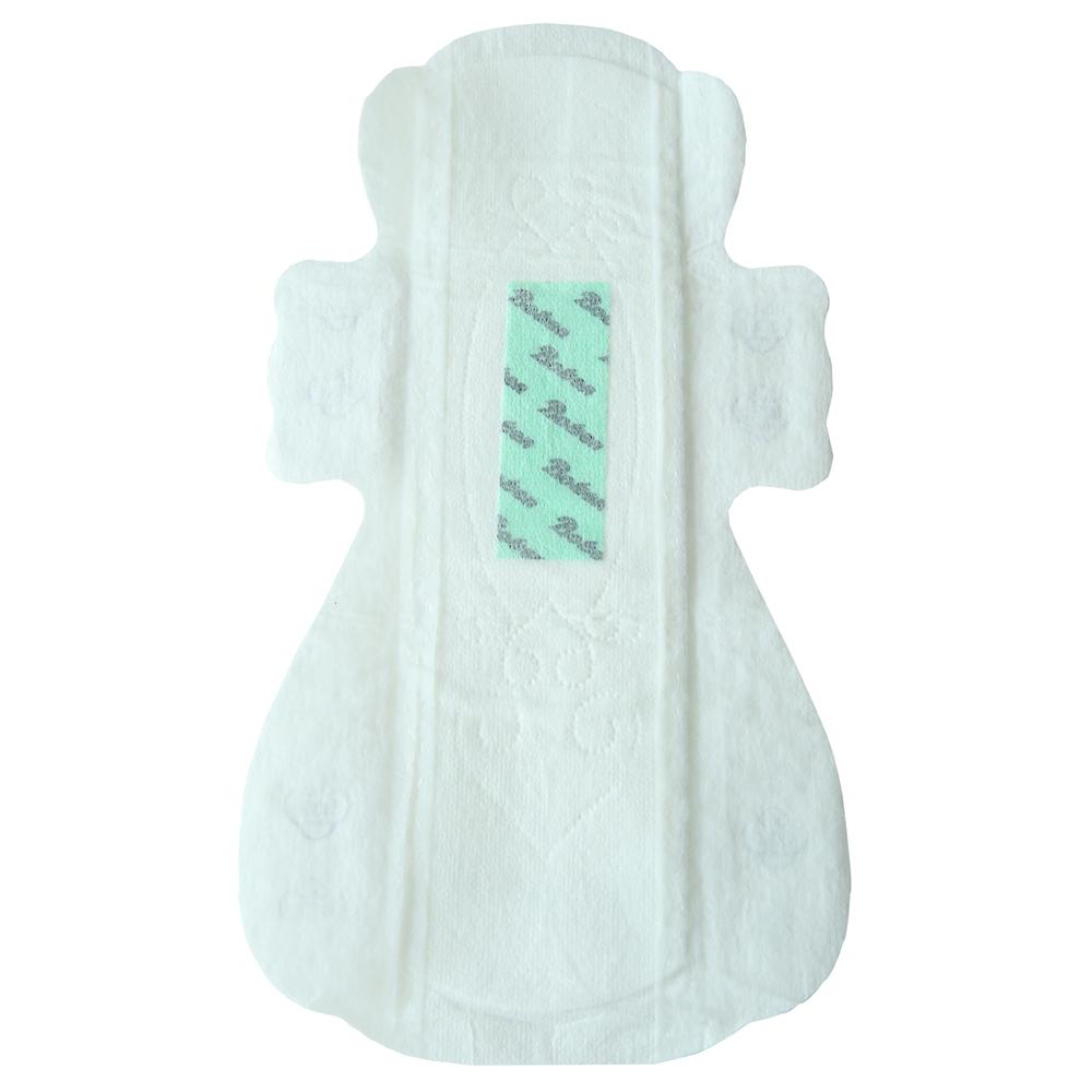 Natural Fluff Pulp Sanitary Napkins JX-SN1010