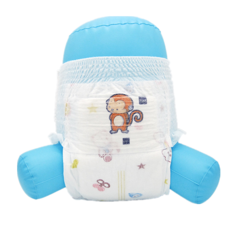 Baby Pull-Ups with Breathable Cover JX-BD2006