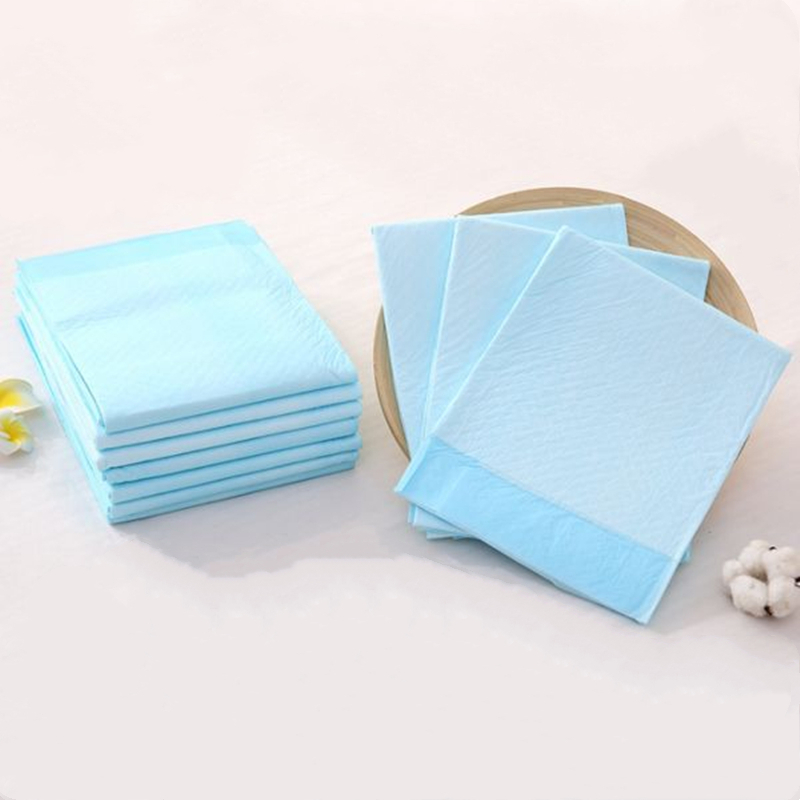 Hospital Incontinence Adult Disposable Underpad Medical Bed Pads JX-UP1003