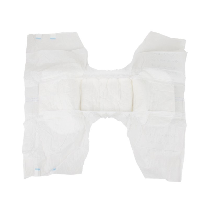 Disposable high quality safe use adult diaper with hot selling JX-AD1007