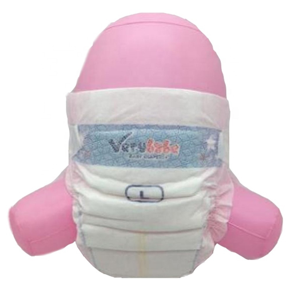 Cheap Baby Diapers Wholesales JX-BD1008